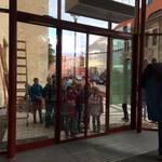 Eröffnung des HaWoGe-Spielemagazin in Halberstadt
