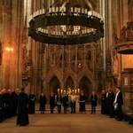 Nacht der Kirchen 2015 in Halberstadt - Foto: Peter Windhövel