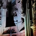 Nacht der Kirchen 2015 in Halberstadt - Foto: Caroline Vilbrandt