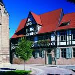 Gleimhaus. Museum der deutschen Aufklärung