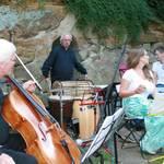 8. Parkfest - Flanieren zur Musik durch den Landschaftspark