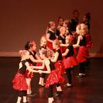 Tanzschule Toev