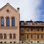 Die Klaussynagoge in Halberstadt