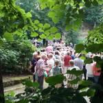 Parkfest in den Spiegelsbergen [(c) Stadt Halberstadt]