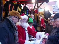Weihnachtsmarkt 2018 - Eröffnung