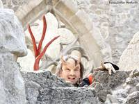 In Halberstadt ist am Kindertag der Teufel los