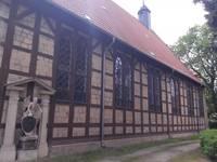 St. Johanniskirche in Halberstadt