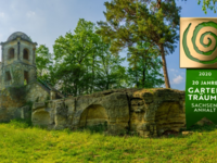 20 Jahre Gartenträuem Landschaftspark Spiegelsberge