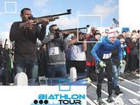 Biathlon-Tour inMOTION
