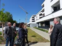 Halberstadt für Stadtumbau Award nominiert