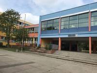 Neues Dach, LED-Beleuchtung und Fahrstuhl für die Goetheschule
