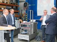 Fimro GmbH – Glückwünsche zum Firmenjubiläum