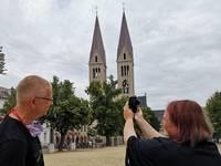 Urlaub in Halberstadt