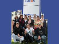 AMEOS Klinikum Halberstadt - Erster Tag in der Praxis