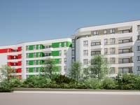 Neubau Heinrich-Julius-Straße - 3. Bauabschnitt bis 2022