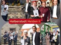Halberstadt Helden Teil II