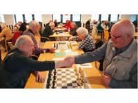 24. Offene Senioren Schach Landesmeisterschaft Sachsen- Anhalt vom 29. Mai bis 4. Juni 2016
