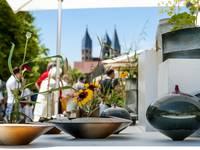 Ton am Dom in Halberstadt