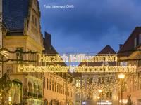 Halberstädter Weihnachtsmarkt 1