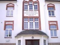 Wohnheim Hephata Außenansicht