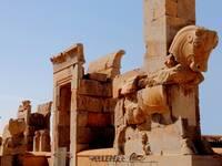 Ruinen von Persepolis