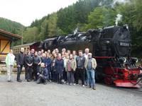 Der Harz begeistert Filmschaffende aus dem ganzen Bundesgebiet