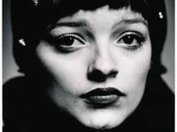 Porträt Nina Hagen, 1976