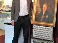 Andreas von Klewitz