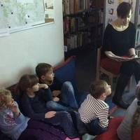 Domschatz-Piraten in der Halberstädter Stadtbibliothek