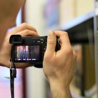 Arbeiten mit der Digitalkamera