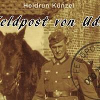 """Buchcover """"Feldpost von Udo. Soldat einer Aufklärungsabteilung, 1938 – 1942"""""""
