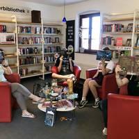 ZDW - Jugendclub unser Stadtbibo