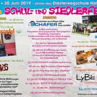 Siedlerfest vom 28. bis 30. Juni