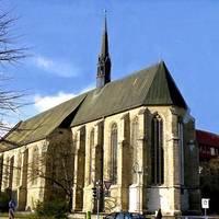 katholische Pfarrkirche in Halberstadt