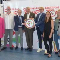 Halberstadt freut sich auf die Deutschland Tour