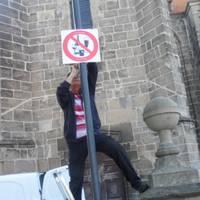 Alkoholverbot im Stadtzentrum von Halberstadt