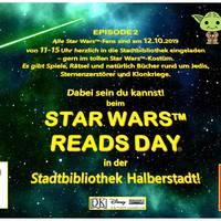 Star Wars™ Reads Day 2019