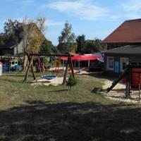Spielplatz [(c) KITA Holzbergwichtel]