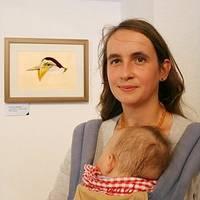 Preisträgerin 2009 - Francesca Mailandt
