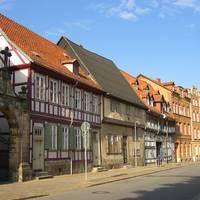 Straße Westendorf