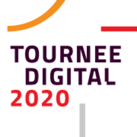 Tournee Digital Icon