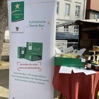 Marktplatz On Tour [(c) Stadtmarketing/Öffentlichkeitsarbeit]