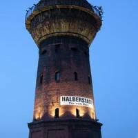 02_Bilder von Thomas Koepke_ Wasserturm an der Eisenbahnbruecke