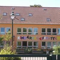 Kindertagesstätte Ströbeck