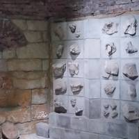Spiegelsberge Eremitage Innen