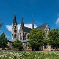 Dom Halberstadt