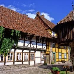 Schäferhof-Osterwieck, Foto: P.Schäfer