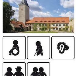 Schloss in Hessen