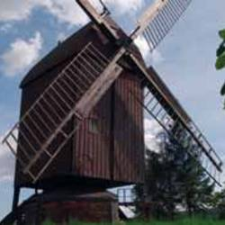 Bockwindmühle Anderbeck