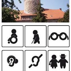 Burg in Schlanstedt